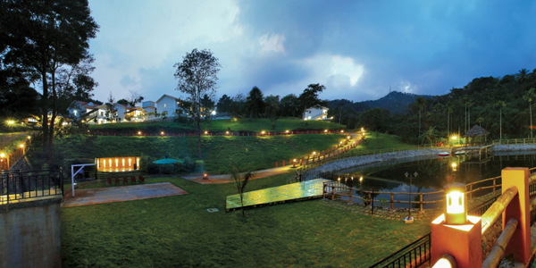 BROAD BEAN RESORT & SPA, MUNNAR